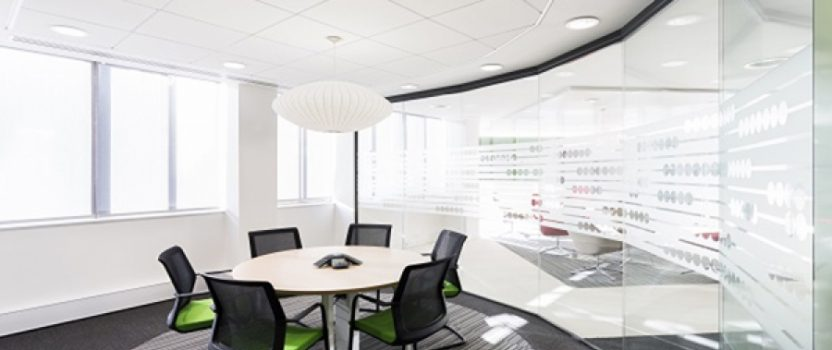 Ceiling Tile Range Helps Architects Meet Targets