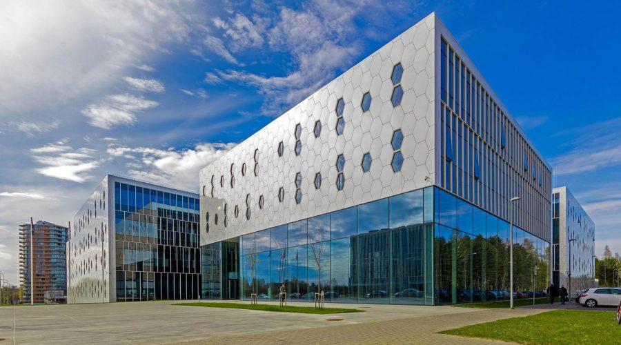 Sparkling Cristalline Graphene for Vilnius University, Lithuania