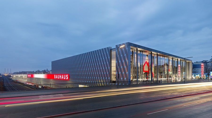Berlin's New Connotation with 'Bauhaus'