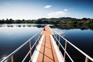 Increased Regulations is Fuelling Greater Choice in Marina and Pontoon Decking