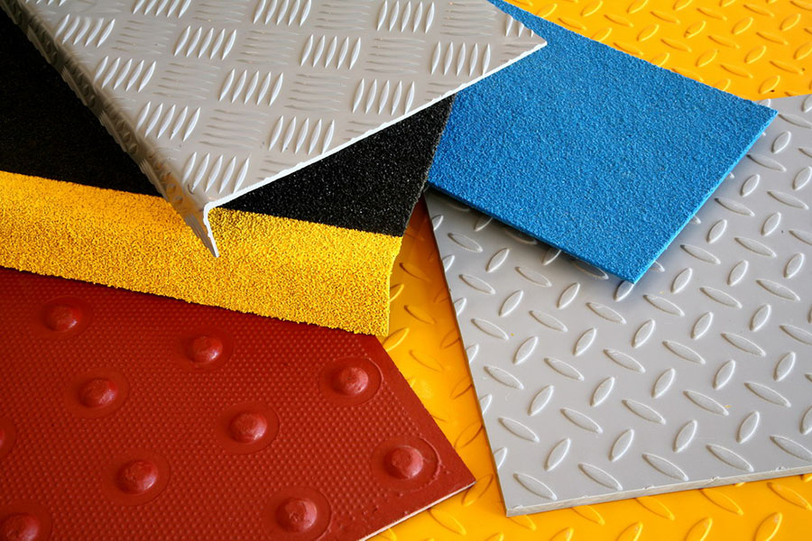 Anti Slip Surfaces