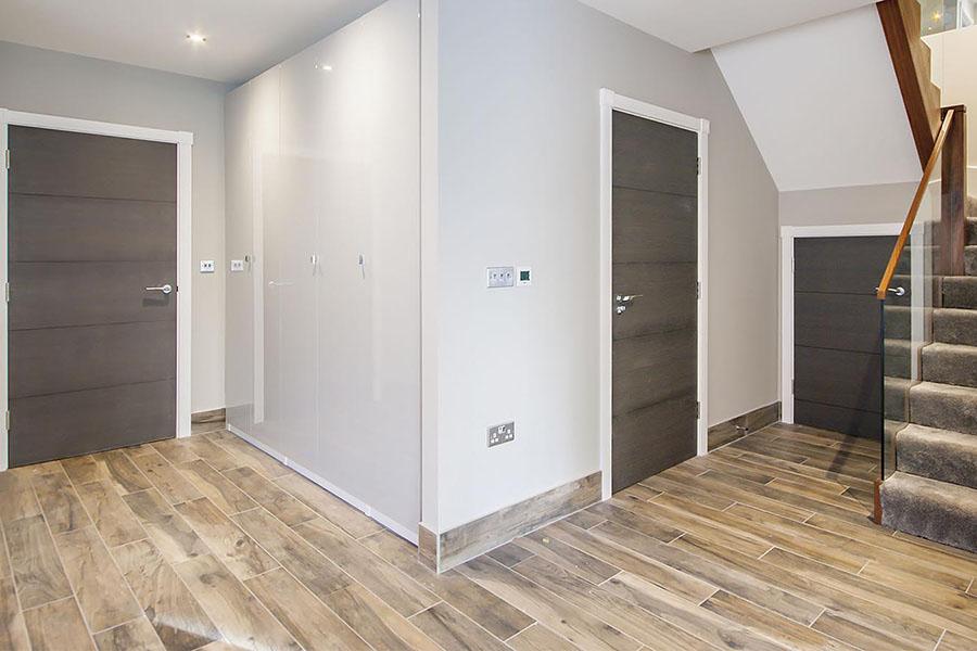 Doors (Interior)