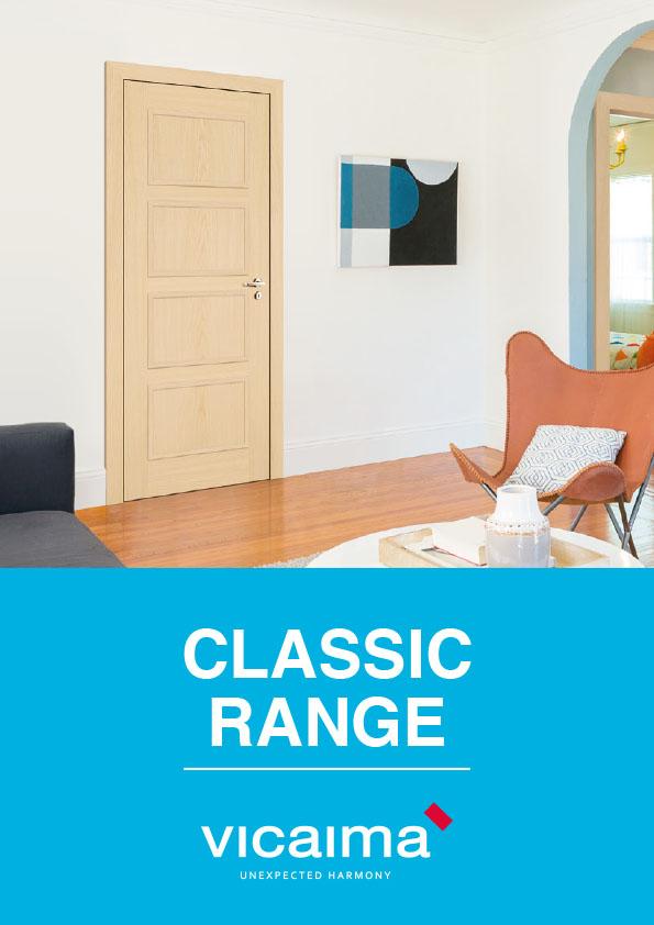 8. Vicaima   Classic Range