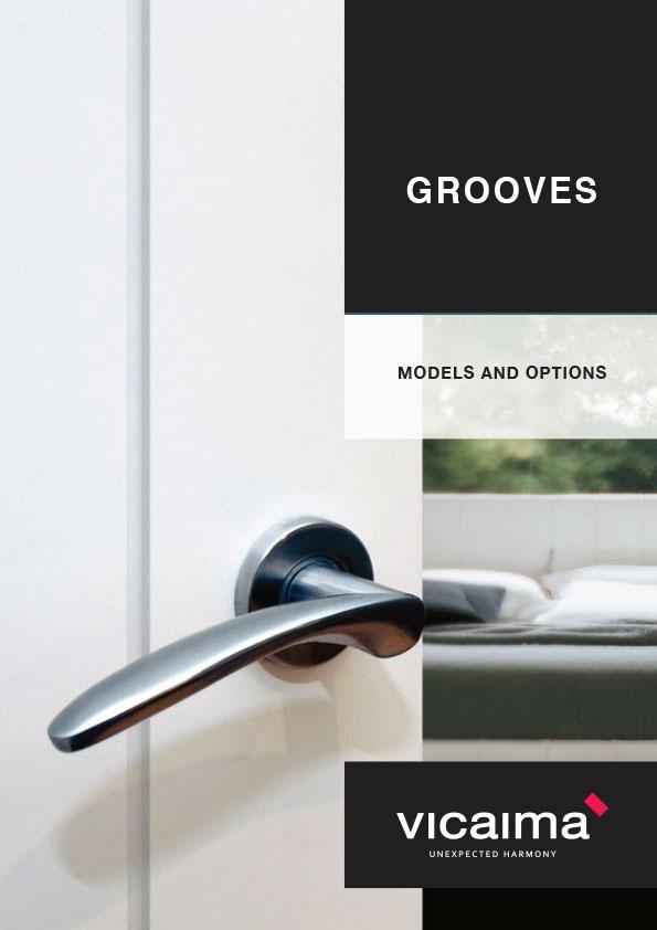 6. Vicaima | Grooves