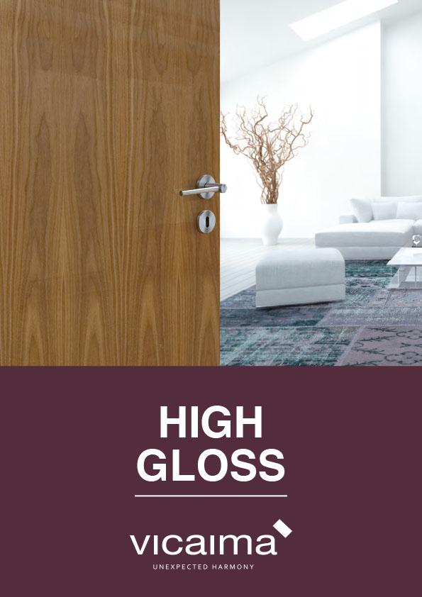 7. Vicaima   High Gloss