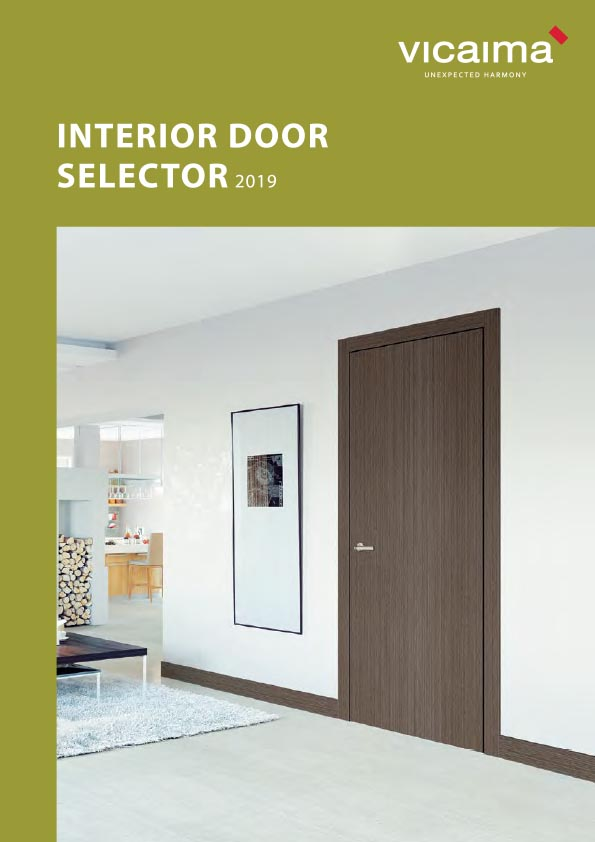 1. Vicaima   Interior Door Selector
