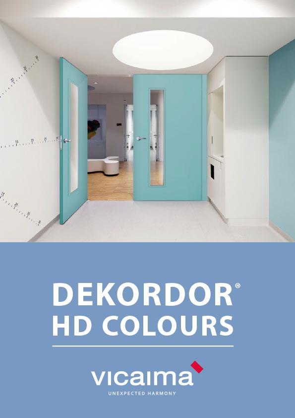 4. Vicaima | Dekordor HD Colours