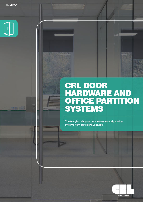 2. C R Laurence | Door Hardware and Office Partition Systems